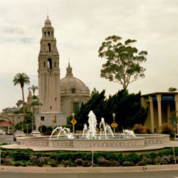 Balboa Park and Museums
