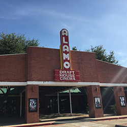 Alamo Drafthouse Cinema Mason