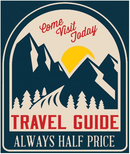 Always Half Price Travel